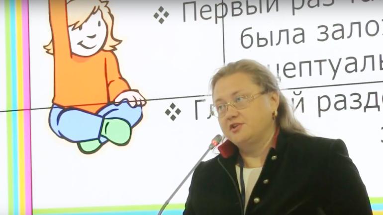 Ирина Калабихина: Одна планета пока не имеет открытого микрофона