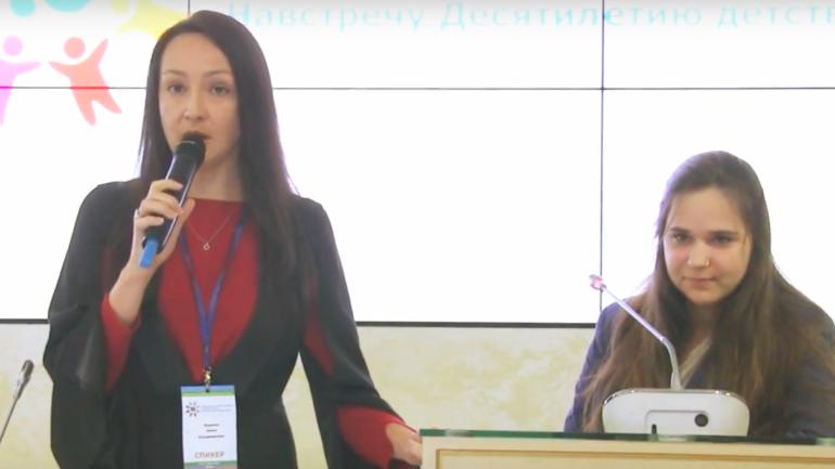 Дарья Долинская: В детском доме нас не готовят к семье, а родителям про нас рассказывают полную информацию