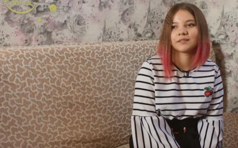 Видео: История Вани и Милены из семьи Кузнецовых