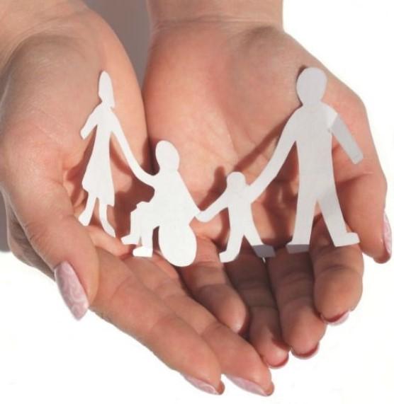 Областное государственное казённое учреждение социального обслуживания «Центр социальной помощи семье и детям Нижнеилимского района»